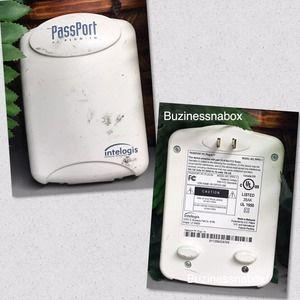 Intelogis Passport PC Plug-In